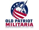 Old Patriot Militaria